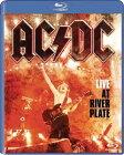 輸入盤 AC/DC / LIVE AT RIVER PLATE [BLU-RAY]