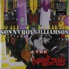 輸入盤 YARDBIRDS WITH SONNY BOY WILLIAMSON / YARDBIRDS WITH SONNY BOY WILLIAMSON [LP]