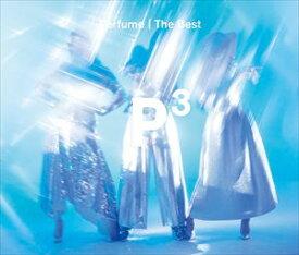 "[送料無料] Perfume / Perfume The Best ""P Cubed""(通常盤) (初回仕様) [CD]"