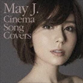 [送料無料] May J. / Cinema Song Covers(通常盤) [CD]
