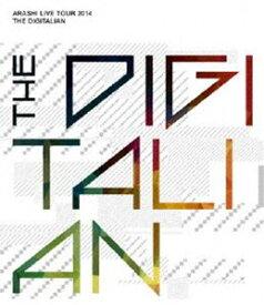 [送料無料] 嵐/ARASHI LIVE TOUR 2014 THE DIGITALIAN(Blu-ray通常盤) [Blu-ray]