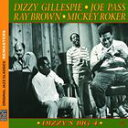 輸入盤 GILLESPIE/PASS/BROWN/ROKER / DIZZY'S BIG 4 (REMASTERED) [CD]