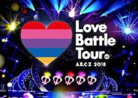 [送料無料] A.B.C-Z 2018 Love Battle Tour(Blu-ray) [Blu-ray]
