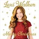 輸入盤 LEXI WALKER / MERRY CHRISTMAS (EP) [CD]