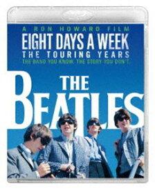 [送料無料] ザ・ビートルズ EIGHT DAYS A WEEK -The Touring Years Blu-ray スタンダード・エディション [Blu-ray]