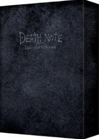 [送料無料] デスノート Light up the NEW world Blu-ray complete set [Blu-ray]