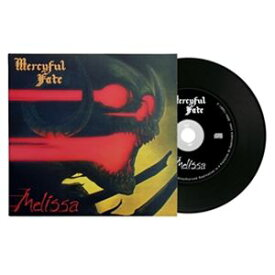 輸入盤 MERCYFUL FATE / MELISSA [CD]