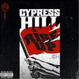 輸入盤 CYPRESS HILL / RISE UP [CD]