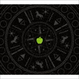 [送料無料] Mrs.GREEN APPLE / Attitude(初回限定盤/CD+DVD) [CD]