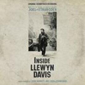 [送料無料] 輸入盤 O.S.T. / INSIDE LLEWYN DAVIS [CD]