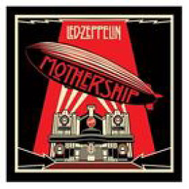 [送料無料] 輸入盤 LED ZEPPELIN / MOTHERSHIP (DLX) [CD+DVD]