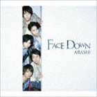 FACE DOWN(通常盤)