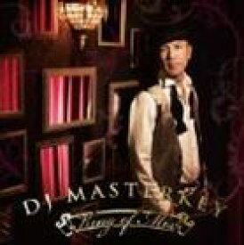 DJ MASTERKEY(MIX) / FROM THE STREETS KING OF MIX [CD]