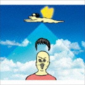 オシリペンペンズ / オールバック学園Z [CD]