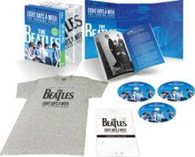 [送料無料] ザ・ビートルズ EIGHT DAYS A WEEK -The Touring Years DVD コレクターズ・エディション(初回限定生産) [DVD]