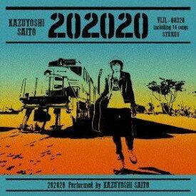 [送料無料] 斉藤和義 / 202020(生産限定盤) [レコード]