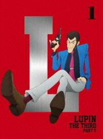 [送料無料] ルパン三世 PART5 Vol.1 [Blu-ray]