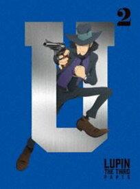 [送料無料] ルパン三世 PART5 Vol.2 [Blu-ray]
