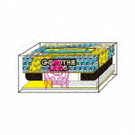 GO TO THE BEDS & PARADISES / GO TO THE BEDS & PARADISES -LUXURY TISSUE BOX-(完全生産限定盤/2CD+Blu-ray) [CD]