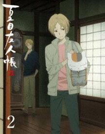 [送料無料] 夏目友人帳 陸 2(完全生産限定版) [Blu-ray]