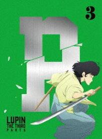 [送料無料] ルパン三世 PART5 Vol.3 [Blu-ray]