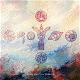 ROVO / selected 2008-2013 [CD]