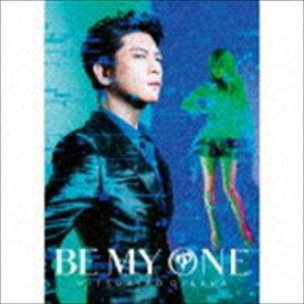 [送料無料] 及川光博 / BE MY ONE(初回限定盤/CD+DVD) [CD]