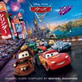 マイケル・ジアッチーノ(音楽) / カーズ2 オリジナル・サウンドトラック [CD]