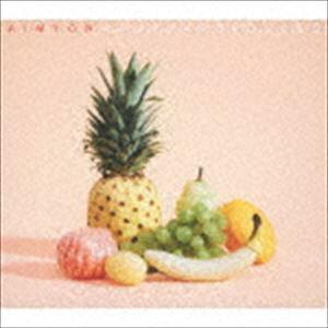 あいみょん / 裸の心 [CD]