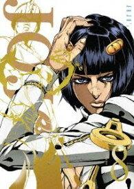 [送料無料] ジョジョの奇妙な冒険 黄金の風 Vol.8<初回仕様版> (初回仕様) [Blu-ray]