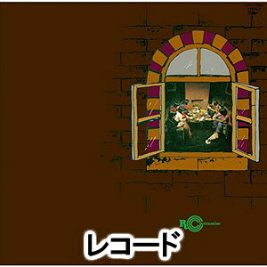 RCサクセション / 楽しい夕に [レコード]