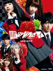 [送料無料] 賭ケグルイ season2 DVD BOX [DVD]