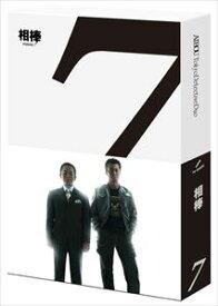 [送料無料] 相棒 season7 ブルーレイ BOX [Blu-ray]