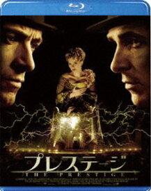 [送料無料] プレステージ [Blu-ray]