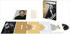 [送料無料] 輸入盤 GLENN FREY / ABOVE THE CLOUDS: THE COLLECTION [3CD+DVD]