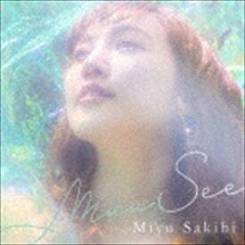 咲妃みゆ / MuuSee(通常盤) (初回仕様) [CD]