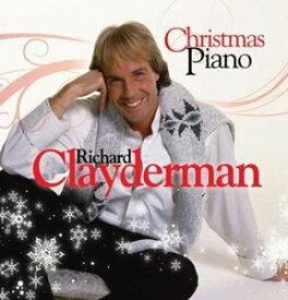輸入盤 RICHARD CLAYDERMAN / CHRISTMAS PIANO [CD]