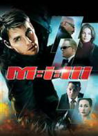 M:i:III(1枚組) [DVD]