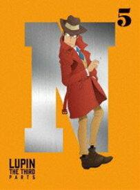 [送料無料] ルパン三世 PART5 Vol.5 [Blu-ray]