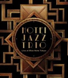 [送料無料] 布袋寅泰/HOTEI JAZZ TRIO Live at Blue Note Tokyo [Blu-ray]
