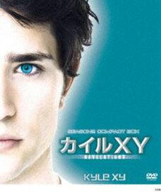 [送料無料] カイルXY シーズン2 コンパクトBOX [DVD]