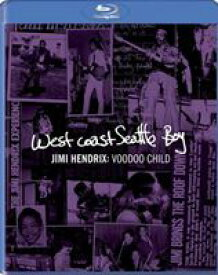 輸入盤 JIMI HENDRIX / VOODOO CHILD [BLU-RAY]