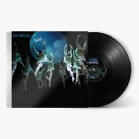 [送料無料] 輸入盤 JONI MITCHELL / SHINE (LTD) [LP]