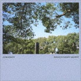 SHUNICHI YANAGI QUARTET / GO&GO&GO [CD]