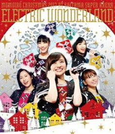 [送料無料] ももいろクローバーZ/ももいろクリスマス 2017 〜完全無欠のElectric Wonderland〜 LIVE Blu-ray【通常版】 [Blu-ray]