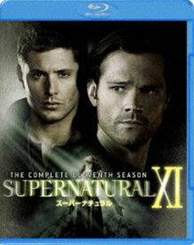 [送料無料] SUPERNATURAL〈イレブン・シーズン〉 コンプリート・セット [Blu-ray]