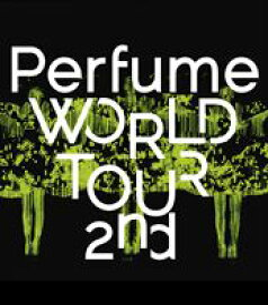[送料無料] Perfume WORLD TOUR 2nd [Blu-ray]