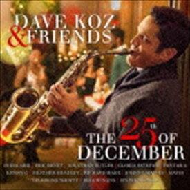 デイヴ・コーズ / ハート・アンド・ソウル・オブ・クリスマス -The 25th of December-(SHM-CD) [CD]