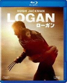 LOGAN/ローガン [Blu-ray]