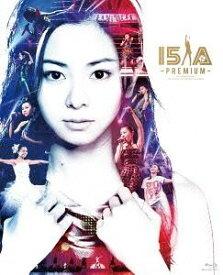 """[送料無料] 倉木麻衣/15th Anniversary Mai Kuraki Live Project 2014 BEST""""一期一会""""〜Premium〜(通常盤) [Blu-ray]"""